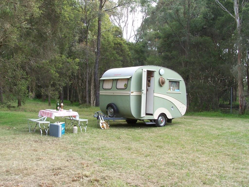 Vintage Caravans's most interesting Flickr photos | Picssr