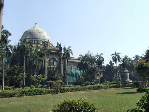 The Prince of Wales Museum, Mumbai