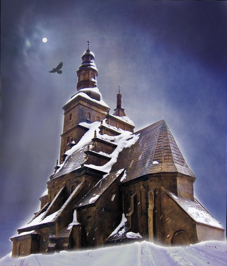 Church of St. Michael - Kościół św. Michała