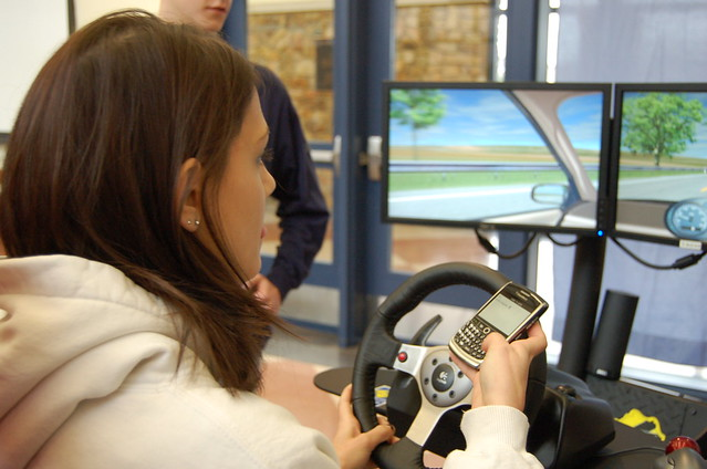 explore the view that texting and or 29092010 a new study suggests that bans on texting while driving may actually increase the chance of getting into an accident the.
