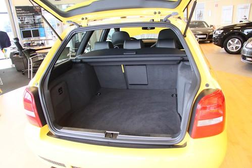 Audi RS4 B5 clubsport