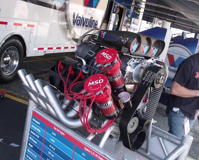 Top Fuel Dragster Engine Specs 50th nhra winternationals 2010