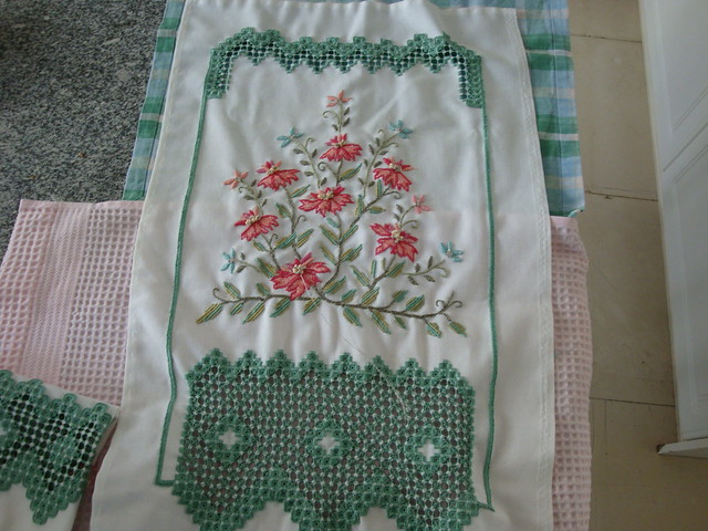 Hardanger - Creative hand embroidery