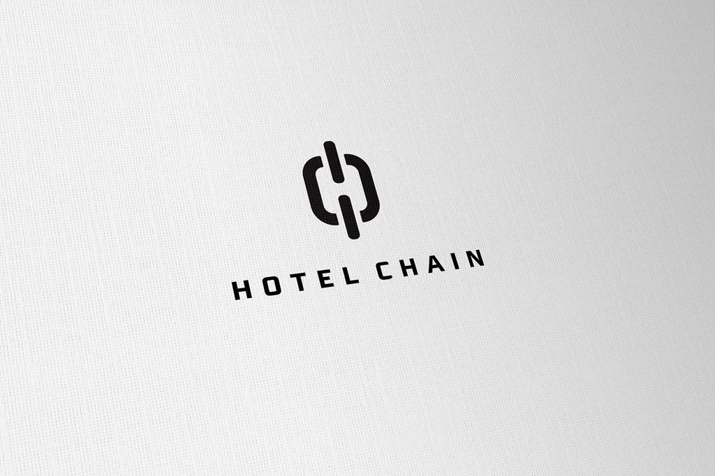 Logo process hotel chain mini development for Design hotel chain