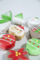 Christmas Cookies, Enfant, Shinjuku Isetan