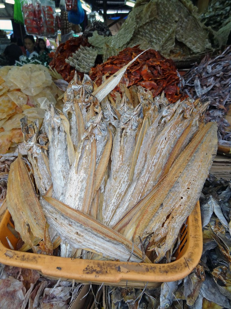 Flickr photos tagged tabuan picssr for Dried fish philippines