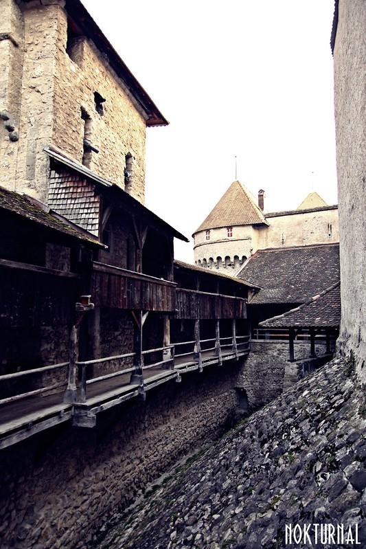 chateau de chillon 17