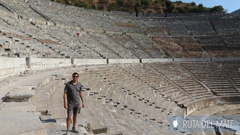 Selçuk Efeso Turquía (13)