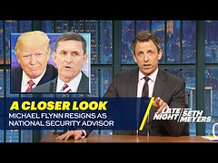 Michael Flynn Resigns as National Security Advisor: A Closer Look