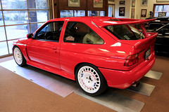 Ford Escort RS Cosworth 1994 2
