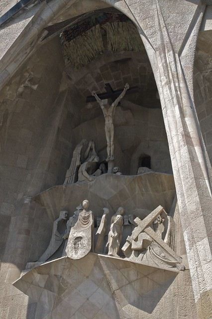 Sagrada Familia - Passion