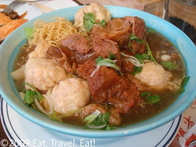 Eat Travel Eat Garden Cafe Arcadia A Dinner Visit