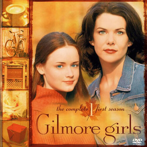 Image result for gilmore girls 2000