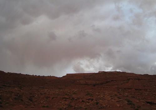 REZ, Monument Valley, Clouds, Arizona, Sout… IMG_1330