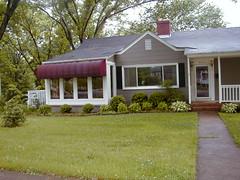 Greenville House