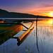Beratan Sunrise #2