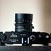 Leica MP by Honus' Gear