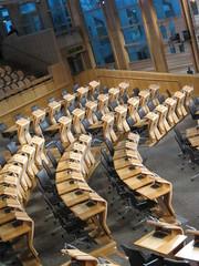 Scottish Parliament IV