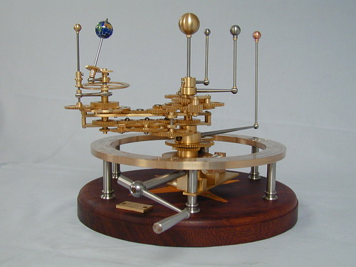 1000 Images About Orrery And Armillary Sphere On