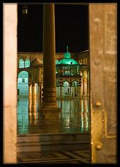 Mosquées, lieux de prière et lieux de vie