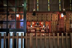 初詣 @千葉神社(Chiba Shrine)