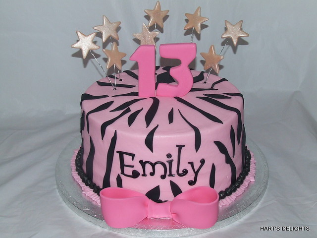Birthday Cake Images Emily : Emily s Birthday Cake Flickr - Photo Sharing!