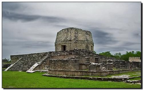 El Observatorio Mayapàn