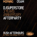 DjSuperStore 3 years anniversary