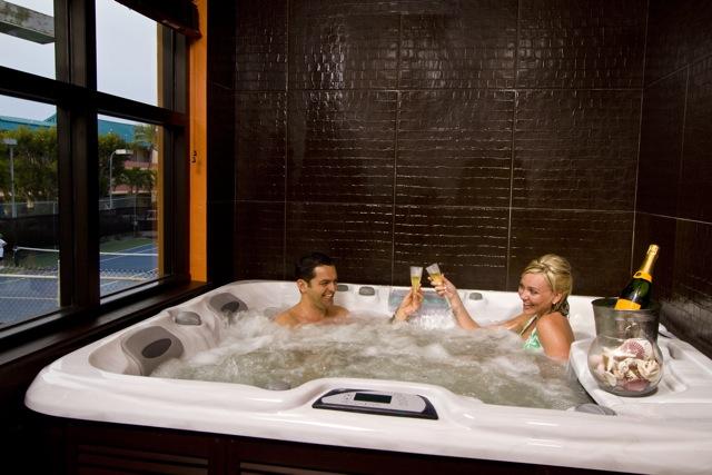 IMG_4924Spa at 'Tween Waters Inn Island Resort, Captiva Island Florida 4