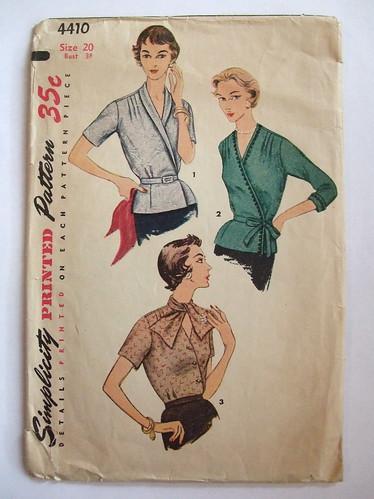 1953 - Simplicity 4410