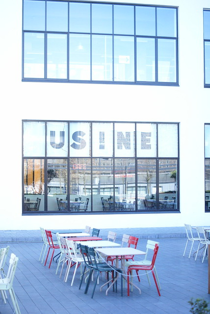 Usine fermob flickr photo sharing - Magasin usine fermob ...