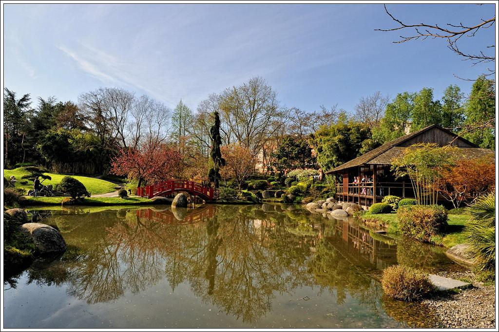 Jard n japon s en toulouse viajes comunidad nikonistas for Jardin japones toulouse