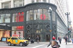 Carson Pirie Scott & Co building