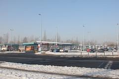 Łódź Kaliska PKS bus terminal