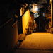 Onomichi-Bojo 3 Night Back alley(High ISO Challenge!!)