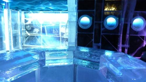 Ice Bar, London