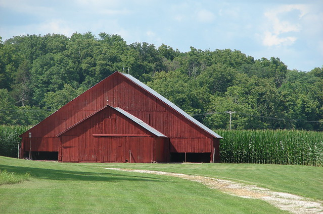 Airg Big Barn World