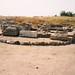 Small photo of Ruins at Megara Hyblaea