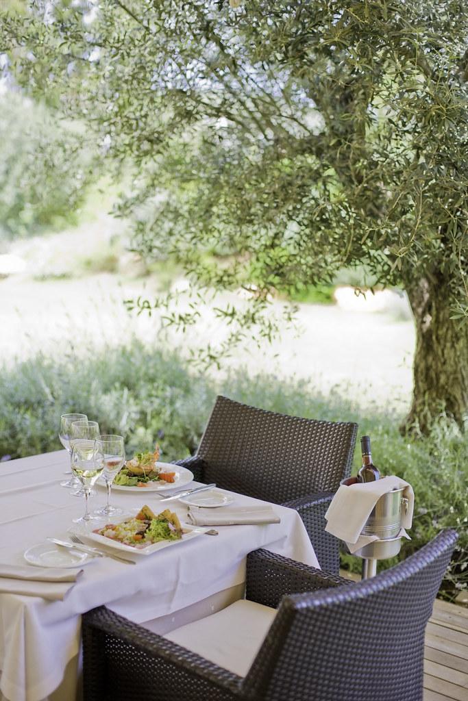 Insotel Fenicia Prestige Thalasso Spa. Restaurantes.
