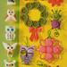 bottle cap ornaments & some owls by doe-c-doe