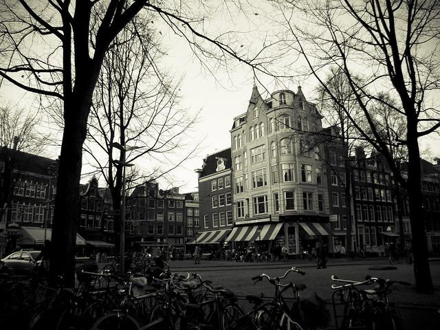 Amsterdam 11/28/09