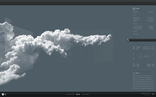 Clouds (Desktop 27)