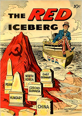 1960 ... iceberg threat !