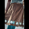 Graciela skirt