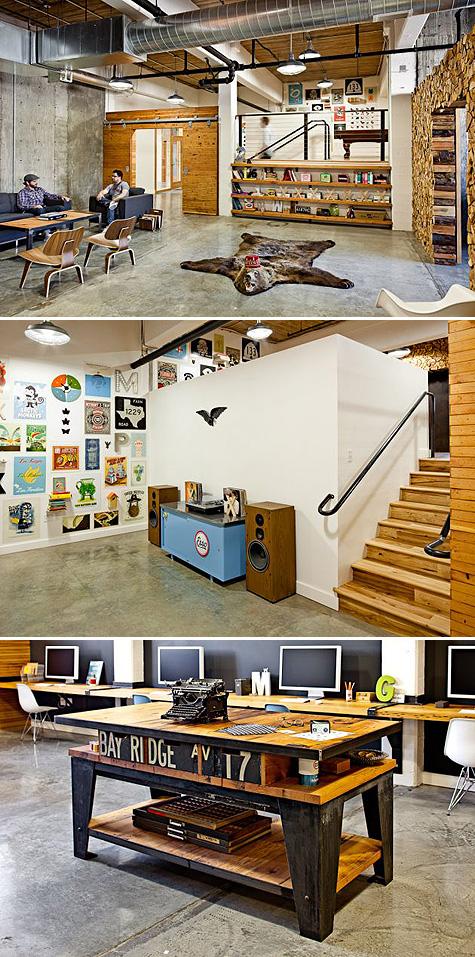 Designvagabond parliament office design for 5s office design
