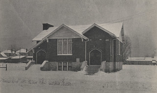 Grandview Heights Trinity Methodist Episcopal Church, 1917