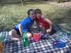 20100220 front-yard picnic