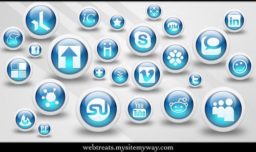 La necesidad de estar en Redes Sociales - El blog de Jordi Torregrosa
