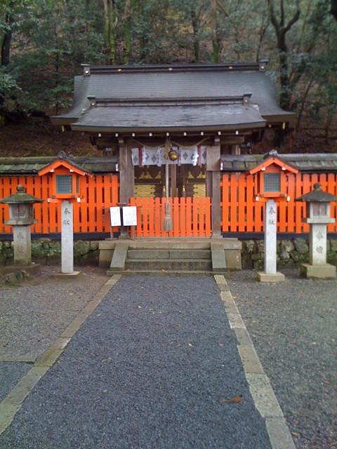 櫟谷宗像神社(いちたにむなかたじんじゃ)