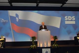 EPP Congress Rome 2006